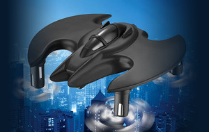 The Batwing Performance Drone