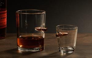 Bullet Glassware