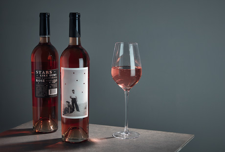 "The ""Stars Like Ours"" Rosé"