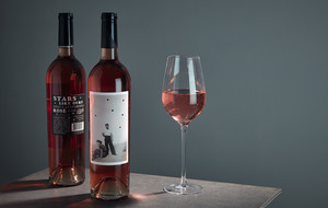 """The """"Stars Like Ours"""" Rosé"""