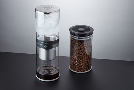 Cold Brew Coffee System