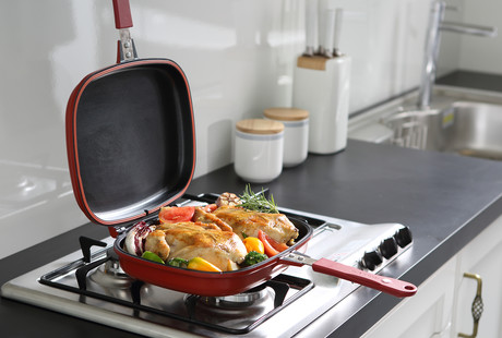 Innovative Cookware