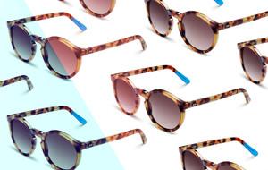 Retro Sunglasses with an Urban Edge