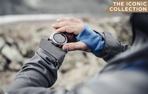 Smart Wearables for the Adventurer