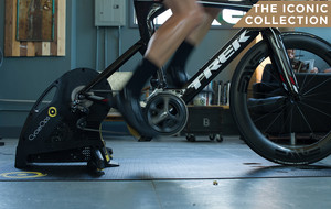 Indoor Smart Trainers