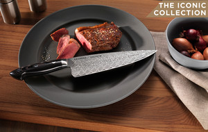 Precision-Driven German Cutlery