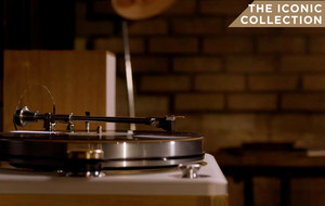 Impressive Audio Turntables