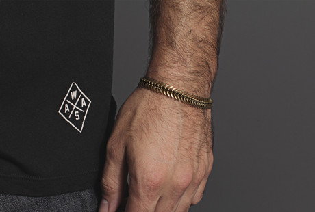 Tactical Jewelry Inspired by the Sea
