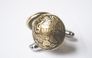 Accessories Made From Vintage Coins