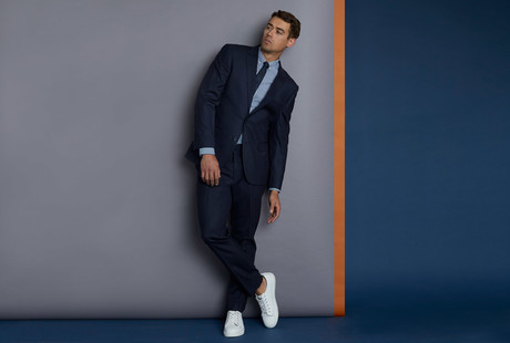 Suits for all Summer Occasions