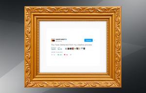 Celebrity Tweets, Memorialized