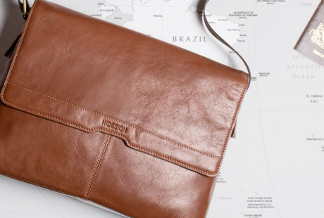 Executive Leather Goods