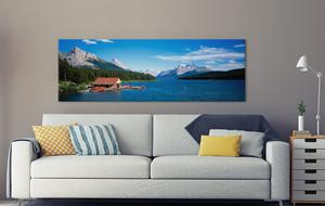 Natural Splendor on Canvas