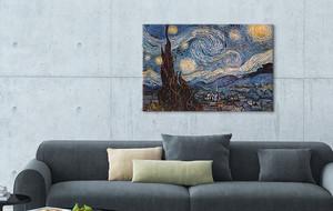 Masterworks on Canvas
