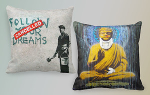Street Art For Your Home