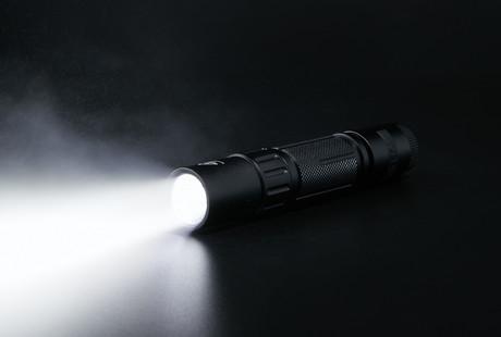 Highly Evolved Flashlights