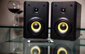 German Engineered Home Speakers