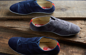 Lightweight, Eco-Friendly Shoes
