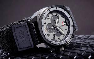 Impressive Tactical Timepieces