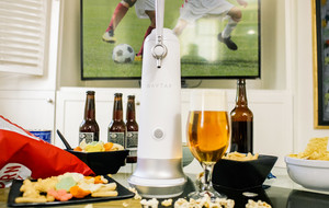 Turn Any Brew Into Draft Beer