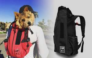 The Sporty Dog Carrier
