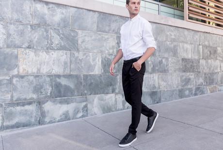 Dress Pants That Feel Like Sweatpants