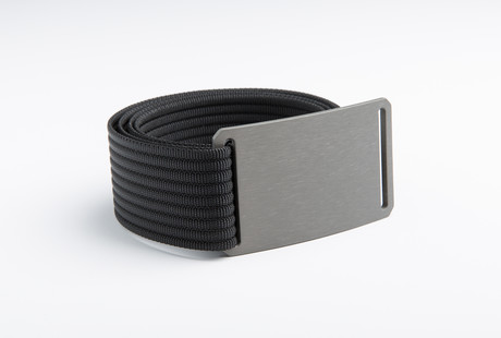 The Minimalist Belt