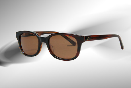 Shades with Serious Style