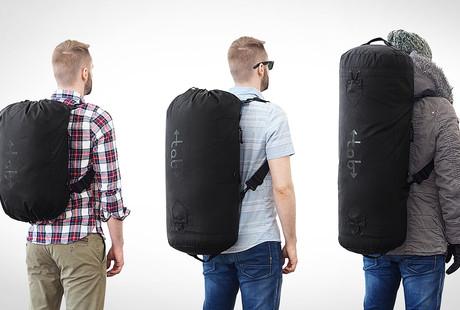 The Ultimate Adjustable Backpack