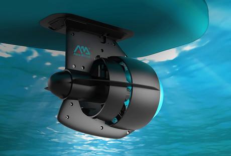 Supercharge Your Aquatic Adventures