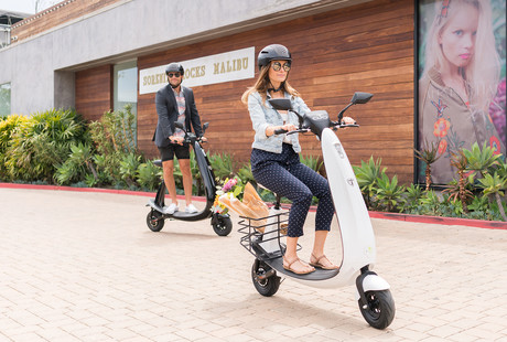 Mobility for Urban Commuters
