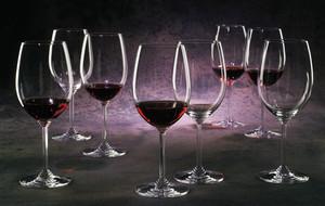 Wine Appreciation Takes Shape