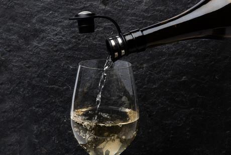 The Tiny 5-in-1 Wine Tool