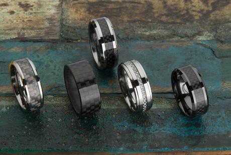 Tenacious Rings, Built to Last