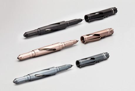 The Tactical, Multi-Tool Pen