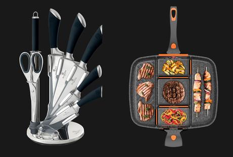 Functionally-Designed Kitchenware