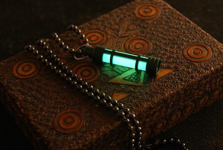 Embrite™ Glow Fobs & Keychains