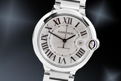 Cartier, Omega, Panerai and More