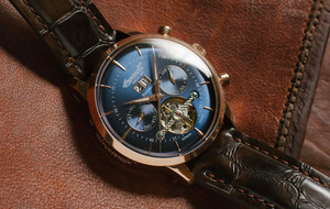 Stunning Automatic Timepieces