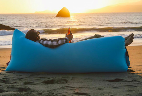 The Original Lamzac® Lounger