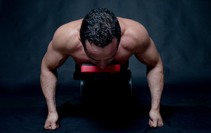 Redefine the Pushup