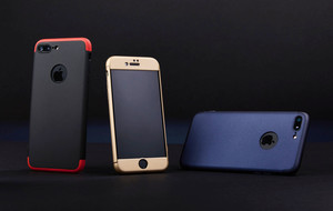 Streamlined Hard Shell Phone Cases