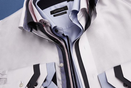 Distinctive Dress Shirts