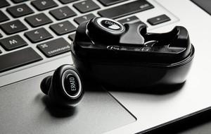 Balanced Bluetooth Earphones