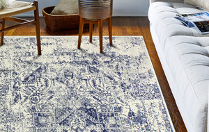 Bashian Rugs Opulent Textural Touches Touch of Modern
