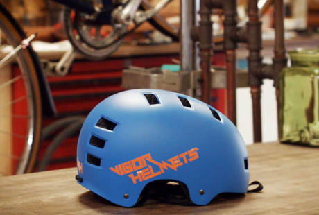 Audio Helmets for Urban Commuters