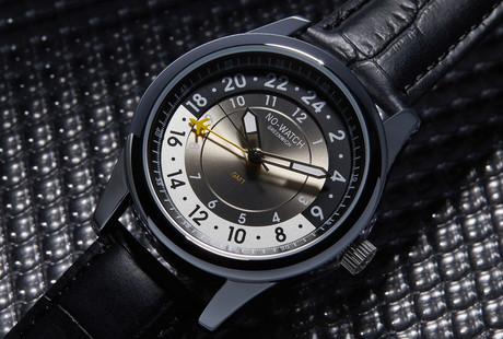 Timepieces that Subvert the Norm