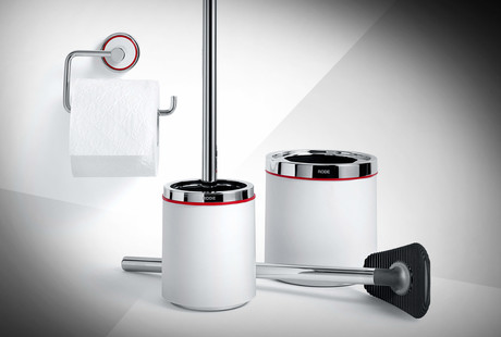 Sleek, Quality Bathware