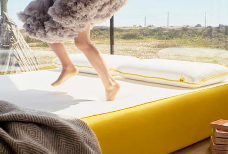 A Simple Sleep Revolution