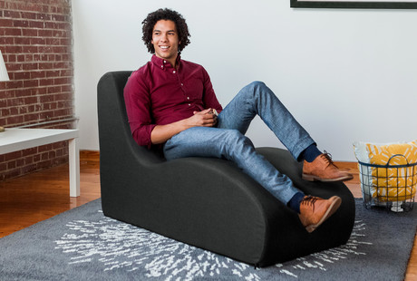 Modernized Bean Bag Furniture